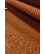 BTY  Luna Salon Sunset Orange Bamboo Epingle LXS-3072 DV - $31.35