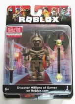 Roblox Action Figure ENDERMOOR SKELETON 3-Inch NEW w/Virtual Item Code J... - $14.75