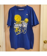 NBA 2018 Champions #35 Kevin Durant T-shirt. New with tags.  size XL - $18.00