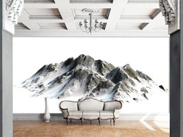 3D Ink Hill Picture 729 Wall Paper Wall Print Decal Wall Deco Indoor Wall - $28.48+