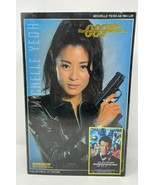 """007 Michelle Yeoh as Wai Lin Collectible 12"""" Figure - Sideshow 2005 FS - $63.21"""