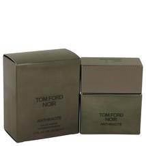 Tom Ford Noir Anthracite by Tom Ford Eau De Parfum Spray for Men - $160.99