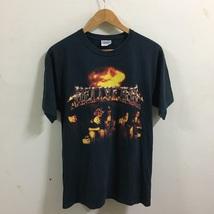 Hellyeah Metal Shirt Size M - $39.99