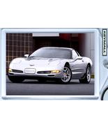 KEYTAG 1996~1997~1998~1999~2000 SILVER C5 - $9.95