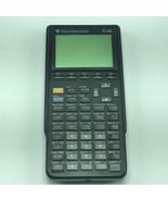 TEXAS INSTRUMENTS VINTAGE SCIENTIFIC CALCULATOR TI-85 CHEMISTRY 1991 ELE... - $64.35