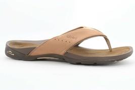 Abeo Brisa Slides Sandals  Cream Size US 11 Neutral Footbed ( EPB )4317 - $68.00