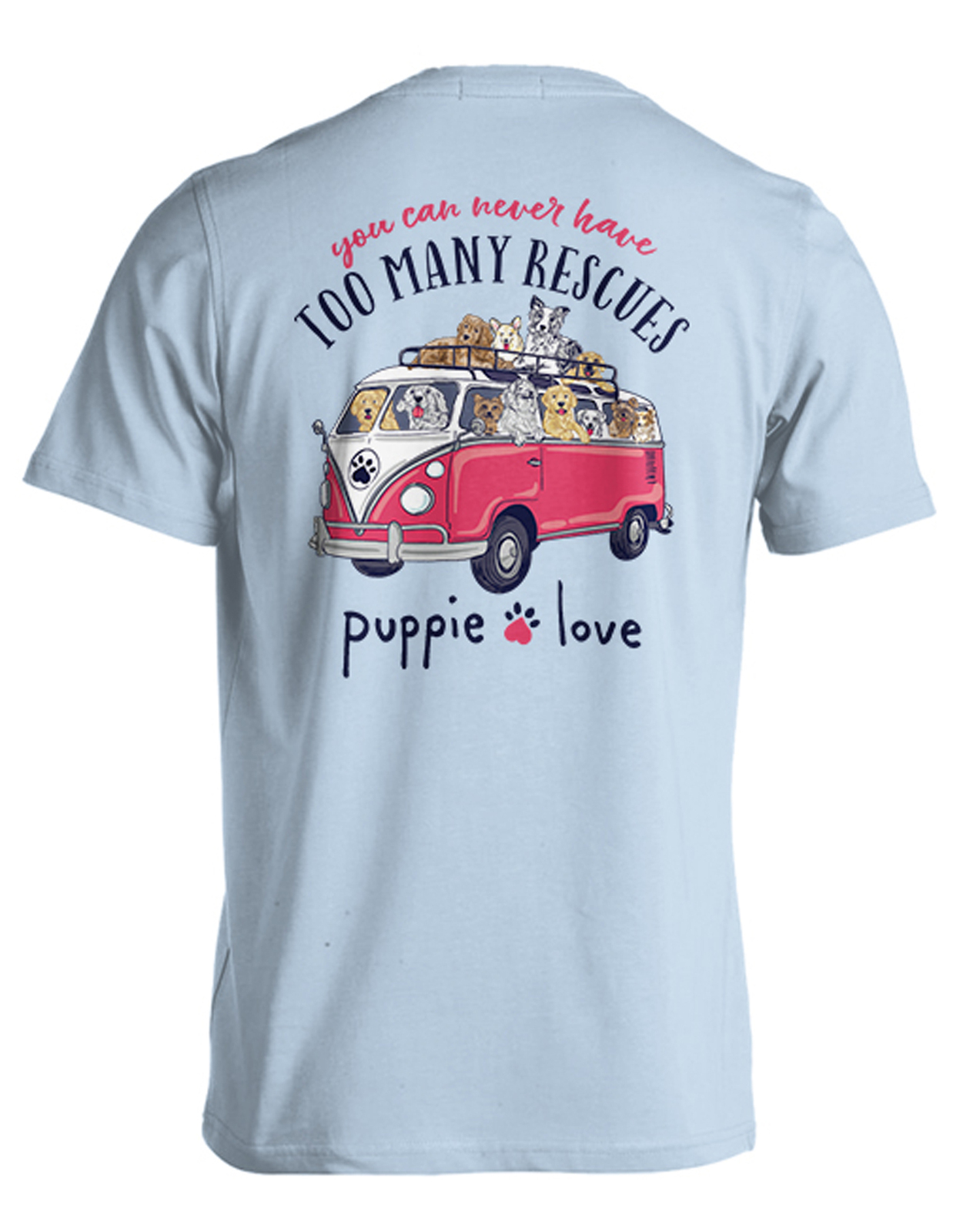 Rescue bus pup ss 316 ltb 1