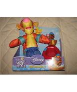 Winnie the Pooh bathtub set - $9.00