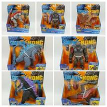 Godzilla Vs. Kong choose your Favorite Figure Playmates Toys READ!!! - $22.99