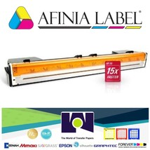 Memjet Printhead Cartridge AFINIA, Rapid Label, Vortex, ColorDyne, Troja... - $440.54