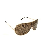 Green Camo Lace Lens Aviator Sunglasses Lady Gaga Rihanna Burlesques Style - $10.99