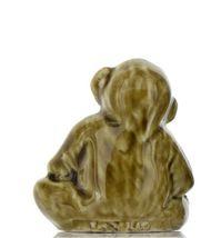 Whimsies Porcelain Figurine Miniatures by Wade Chimpanzee Monkey image 3