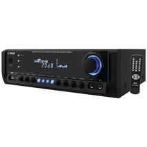 Pyle Home PT390AU 300-Watt Digital Home Stereo Receiver System - $132.99