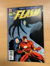 DC COMICS - FLASH #103 (JULY 1995) VFN COND - (NEW BAG & BOARD) - $2.56