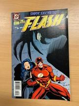 DC COMICS - FLASH #103 (JULY 1995) VFN COND - (NEW BAG & BOARD) - $2.56