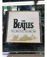 CD The Beatles : Past Masters: Volume 2 1988Canada Import - VERY GOOD CO... - $9.85