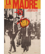 POSTER.Stylish Graphics. La Madre. Berlot Brech. Theater. Art Decor.1445 - $10.89+