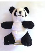 """McDonald's Panda Bear Plush 4 1/2"""" 1997 - $3.65"""