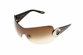 Chopard Women Sunglasses Brown Gold /Brown Gradient SCH-939S 8FCK - $188.09