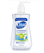 Dial Complete Antibacterial Hand Soap, White Tea, 7.5 Ounce  - $3.95