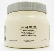 Kerastase Densifique Masque Densite Replenishing Masque 16.9 fl oz / 500 ml - $65.99