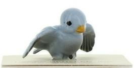 Hagen Renaker Miniature Bird Bluebird Tweety Ma Ceramic Figurine