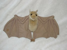 1994 Merry Makers Janell Cannon Stellaluna the Bat 7.5 Inch Stuffed Anim... - $17.13