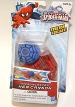 Spider-Man Micro Blaster Web Cannon - $11.87