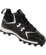 Under Armour Football Cleats Size 13 - $37.99