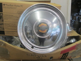 one 1950 Chrysler New Yorker Windsor 15 inch hubcap wheel cover - $27.70