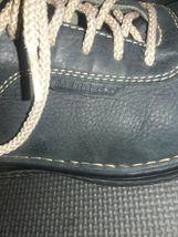 Merrell World Summit Black Leather - Men's Size 7 image 5