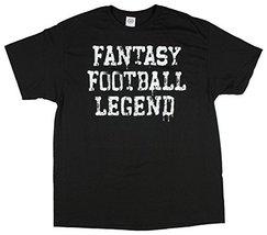 Fantasy Football Legend Graphic T-Shirt - Small - $14.84