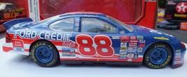 Dale Jarrett #88 Ford Credit 2000 Ford Taurus NASCAR Diecast Race Car 1/... - $19.88