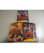 3rd Rock From The Sun Seasons 1 2 and 4 DVD Sets Lot Joseph Gordon-Levitt - $8.90