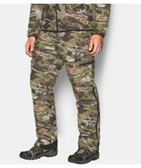 UA Stealth Reaper Extreme Mens Hunting Pants   1299283 Barren or Forest NWT - $94.74