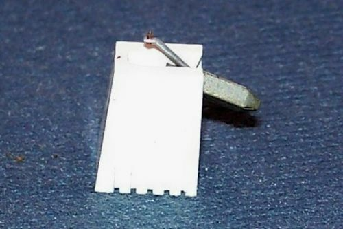 PHONOGRAPH TURNTABLE STYLUS NEEDLE for Micro Seiki C2 Micro Seiki M207 636-D7