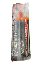 NEW 1 Pack of Hilti HIT-HY 270 2194248 500ml Injectable Mortar 11/2021 - $34.64