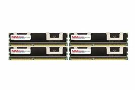 Memory Masters 64GB (4x16GB) DDR3-1066MHZ PC3-8500 Ecc Rdimm 4Rx4 1.5V Registered - $225.71