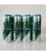 4 Red Bull The Pear Edition Crisp Pear Energy Drink Sugar Free Caffeine ... - $38.69