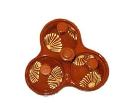 Moroccan Mini tagine set - Moroccan Mini tagine salt and pepper- Mini ta... - $18.08