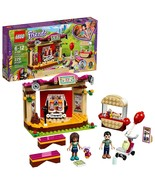 LEGO Friends Andrea's Park Performance 41334 Building Set 229 Piece [New] - $39.99