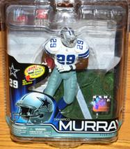 McFarlane NFL 2012 Dallas Cowboys Demarco Murray White Jersey - $19.34