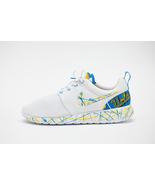 Nike Roshe One Custom 'UCLA ' Edition - $185.00