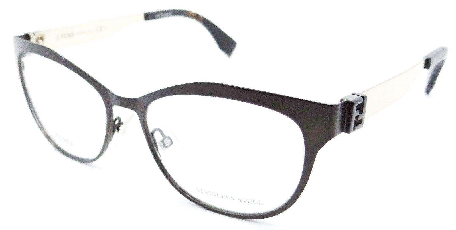 7c53b8bf46f Fendi Rx Eyeglasses Frames FF 0114 H2O and 50 similar items