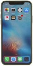 Apple iPhone X 256GB Space Gray - Fully Unlocked (Renewed) - $359.00