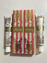 2x - Royal Apothic Violet Balmie Lip Conditioner - NIB AND FRESH! - $14.85