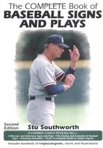 The Complete Book of Baseball Signs and Plays [Paperback] [May 01, 1999]... - $4.93
