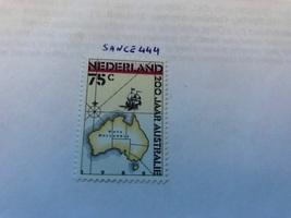 Netherlands Australian bicentenary mnh 1988           stamps - $0.99