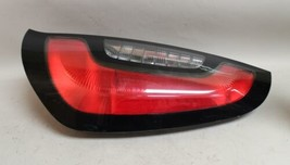 14 15 16 17 18 19 KIA SOUL RIGHT PASSENGER SIDE TAIL INCANDESCENT LIGHT OEM - $79.93