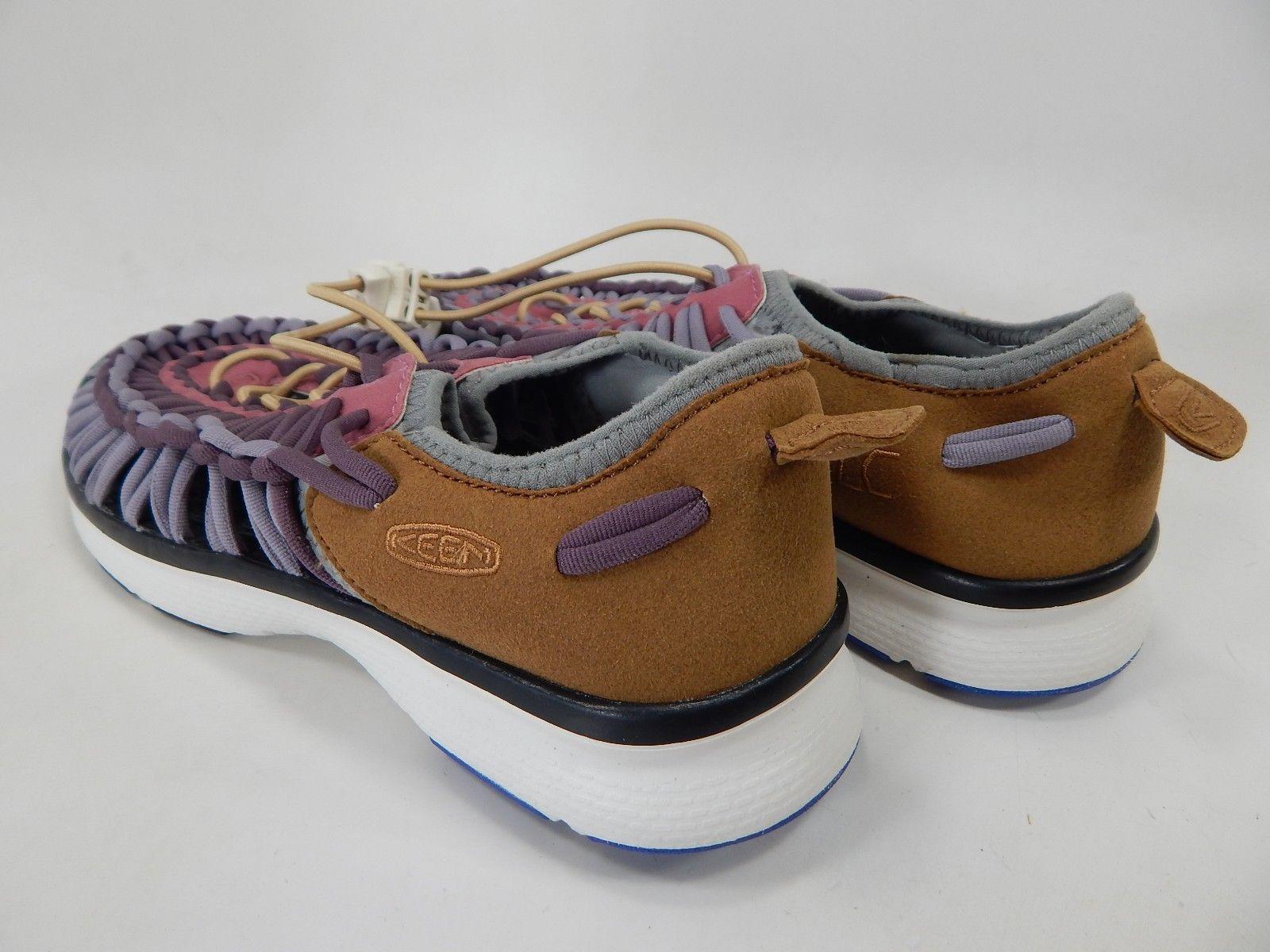 Keen Uneek o2 X Alexander Lee Chang Size 7 M (B) EU 37.5 Women's Sport Sandals